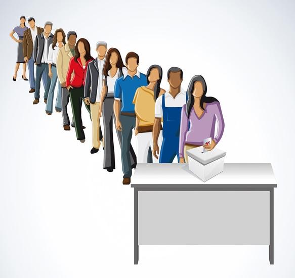Kirchenvorstandswahlen am 07./08. November 2015