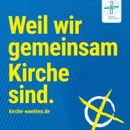 Wahlen am 07. November 2021 im Bistum Aachen